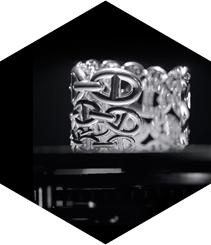 ¿A qué suena la plata Hermès?