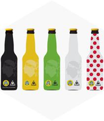 Le Coq Sportif y Moritz celebran el centenario del Tour de Francia