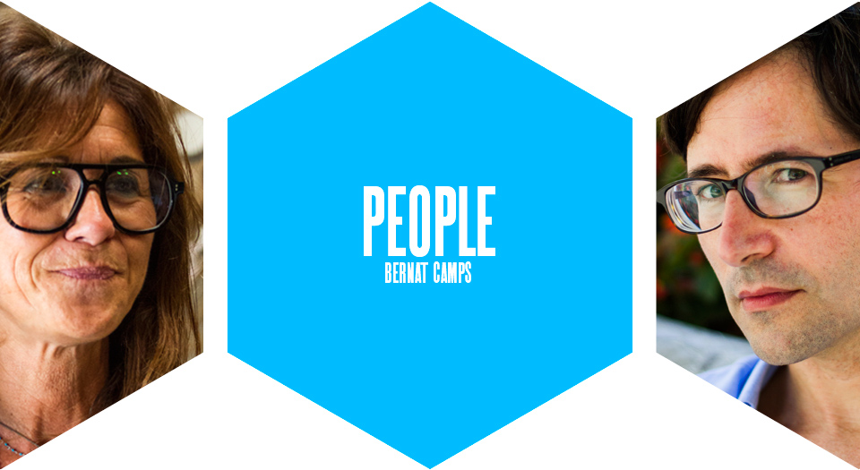 people rev9 destacado Nº9. Descans