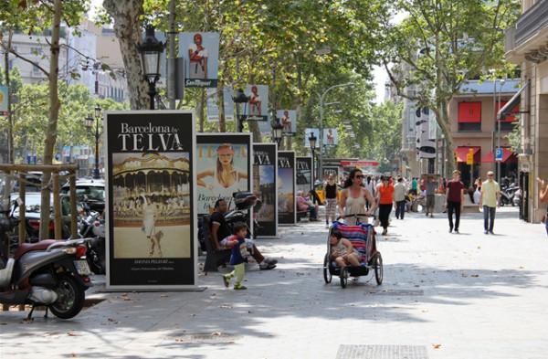 telva-reportaje-barcelona-exposicion-paseo-de-gracia-0