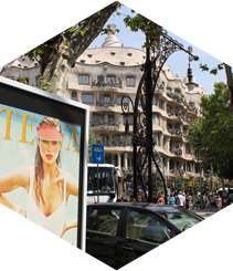 Barcelona by Telva