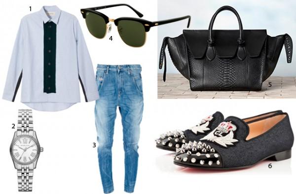 La-rentree-fashion-moda-para-ir-a-trabajar-boyfriend-style