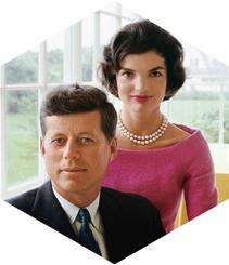 """The Kennedys"" en la Galería Loewe"