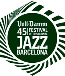 45 Voll-Damm Festival Internacional de Jazz de Barcelona