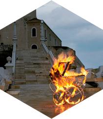 L'univers fantàstic de Sitges 2013