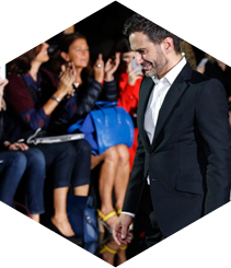 Marc Jacobs s'acomiada de Louis Vuitton entre aplaudiments