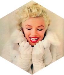 Marilyn dormía con unas gotas de Chanel nº5
