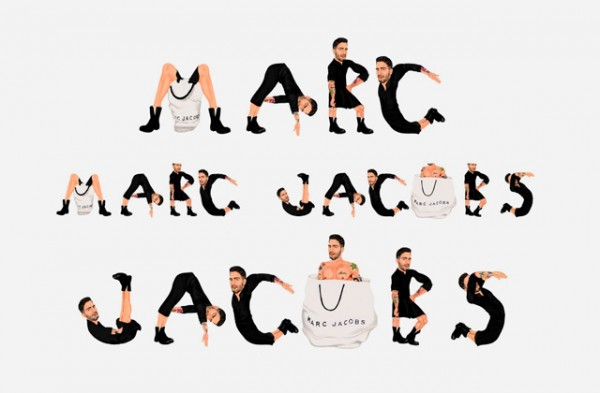 mike-frederiqo-logo-paseo-de-gracia-marc-jacobs