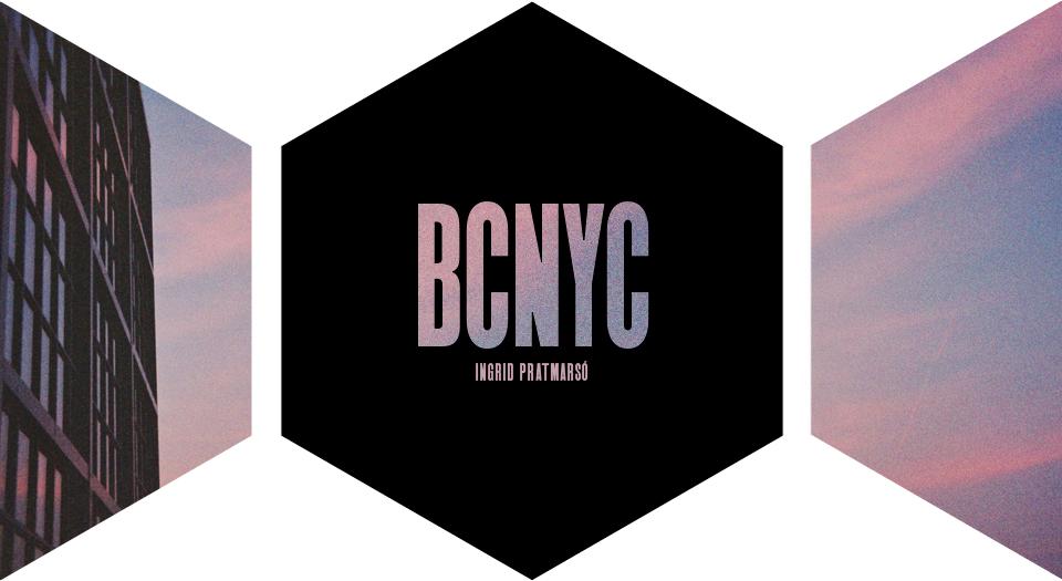BCNYC n10 Nº10. Espacio