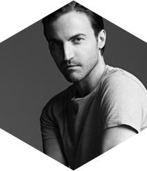 Nicolas Ghesquière para Louis Vuitton