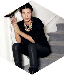 Camille Miceli, de Christian Dior a Louis Vuitton