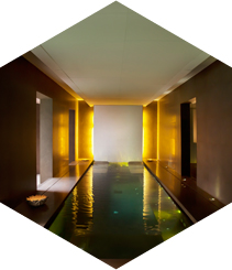 Te invitamos a descubrir el Spa del Hotel Omm