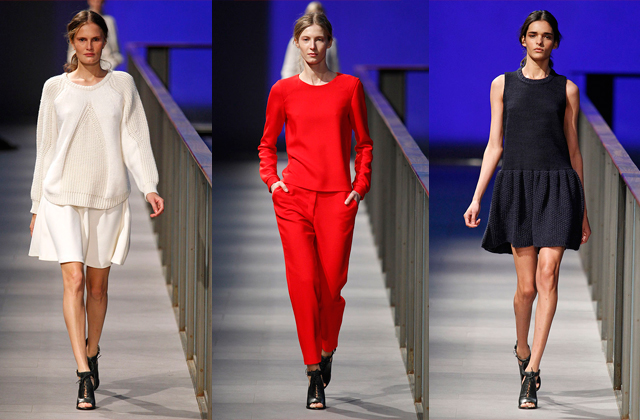 080 barcelona fashion desfile SITA MURT Día2: #080BcnFashion