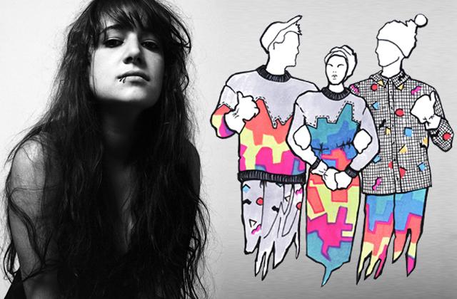 080 barcelona fashion desfile entrevista krizia robustella paseo de gracia Lo que verás en la 080 Barcelona Fashion