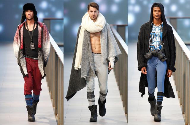 080 barcelona fashion paseo de gracia punto blanco Día5: #080BcnFashion