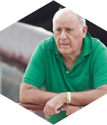 Amancio Ortega compra l'antiga seu catalana de Banesto