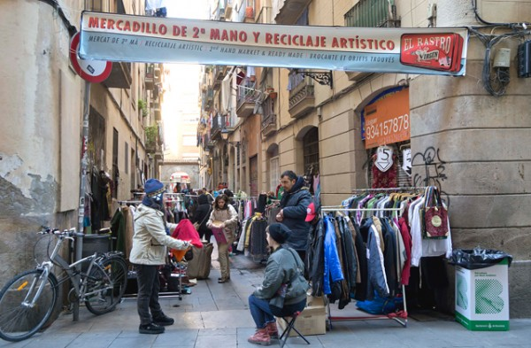 mercadillo-raval-segunda-mano-barcelona-2