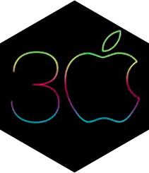 Mac, 30 años de innovación