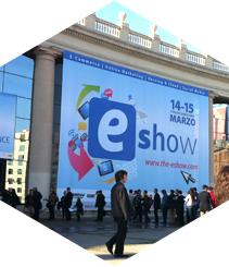 Previstos 14.000 visitants al eShow Barcelona 2014