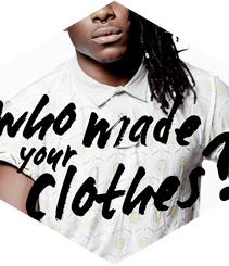Fashion Revolution Day, moda ètica i sostenible al Palau Robert
