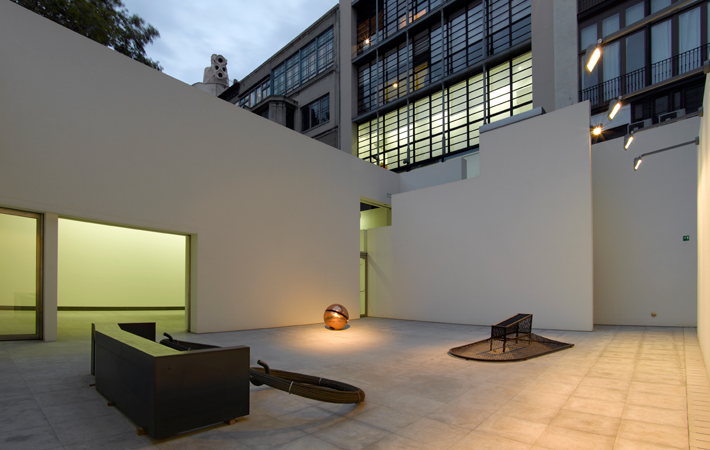 fundacio-sunol-galeria-arte-contemporaneo-passeig-de-gracia-1