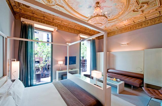 hoteles con encanto barcelona paseo de gracia hotel actual Hoteles con encanto cerca de Paseo de Gracia
