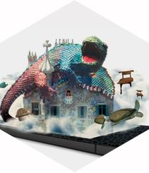 La Casa Batlló como nunca la habías visitado