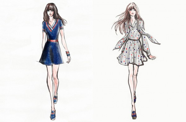 Zooey-Deschanel-new-girl-tommy-hilfiger-collection2