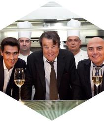 L'Olivé, 30 anys de gastronomia catalana