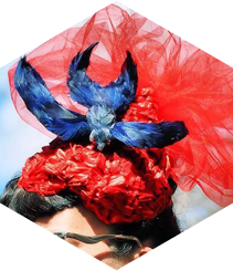 10a edición del Paseo con Sombrero de Barcelona