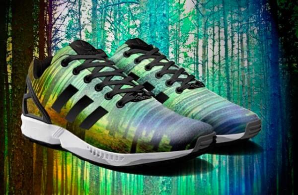 zapatillas adidas de paseo