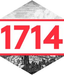 La memoria gráfica de la Guerra de Sucesión de 1714
