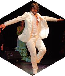 Ópera y Flamenco con Rafael Amargo