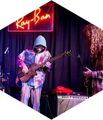 Revive los mejores momentos de Ray-Ban Unplugged