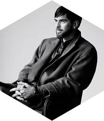 Christophe Lemaire deja Hermès