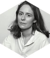 Hermès apuesta por Nadège Vanhee-Cybulski