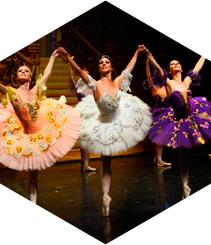 El Ballet de Moscú vuelve al Tívoli en agosto