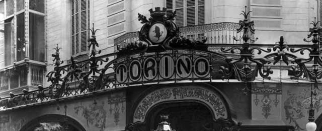 bar torino historia paseo de gracia 4 Torino, el palau del vermut