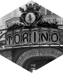 Torino, el palau del vermut