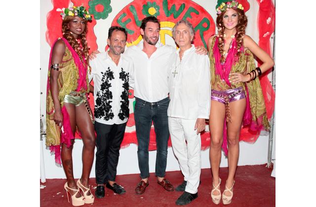 flower power pacha ibiza carlos martorell 8 Fiesta Flower Power 2014 en Pacha Ibiza