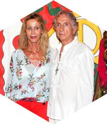 Fiesta Flower Power 2014 en Pacha Ibiza