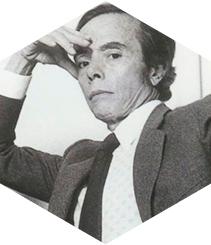 Manuel Pertegaz (1918-2014)