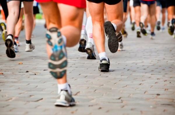 running-barcelona