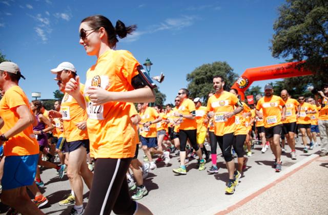 running barcelona beer runners Empieza septiembre ¡corre!