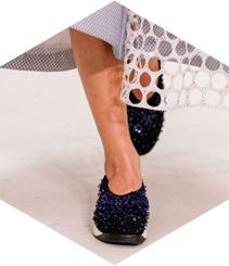 L'Artesania futurista de les sneakers de Dior