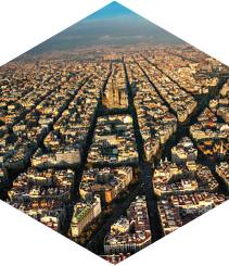 Visita Catalunya desde el cielo