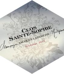Un nombre: Clos Sainte-Sophie
