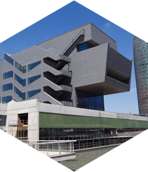 El Museu del Disseny s'inaugurarà el proper 13 de desembre