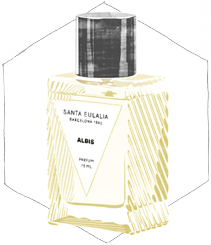 New Santa Eulalia perfumes