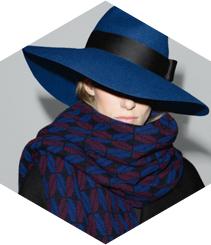 Los 6 sombreros más sofisticados del invierno